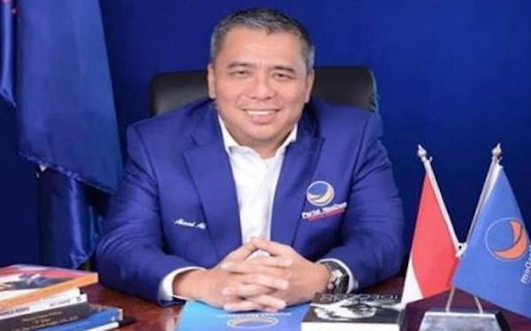 Ahmad Ali Tegaskan Nasdem Dukung RUU Cipta Kerja, Jangan Khawatir - JPNN.com