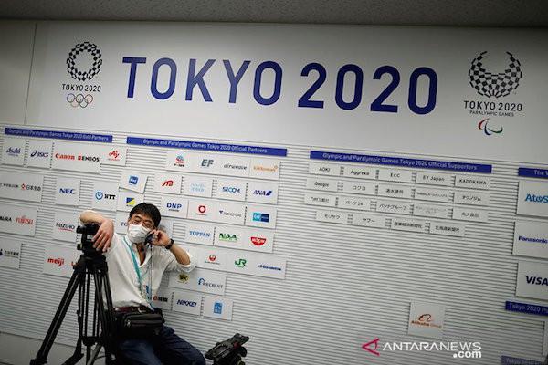 Sah! Penyelenggaraan Olimpiade Tokyo Ditunda Tahun Depan - JPNN.com