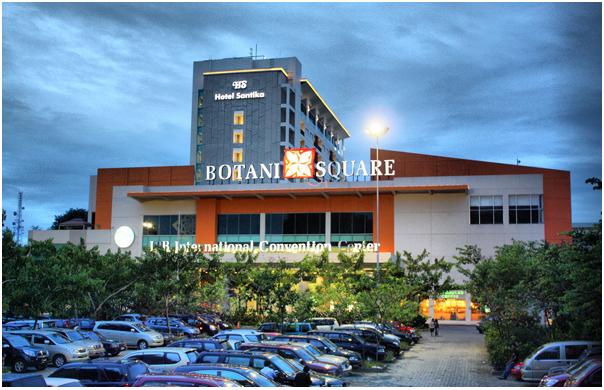 Mal di Bogor Terpaksa Tutup Akibat Virus Corona - JPNN.com