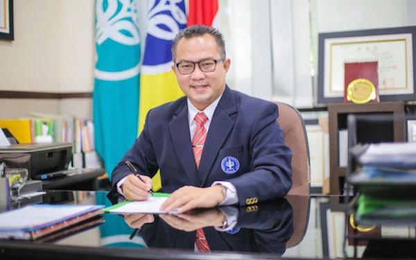 Rektor IPB Arif Satria: Mohon Doanya, ya - JPNN.com