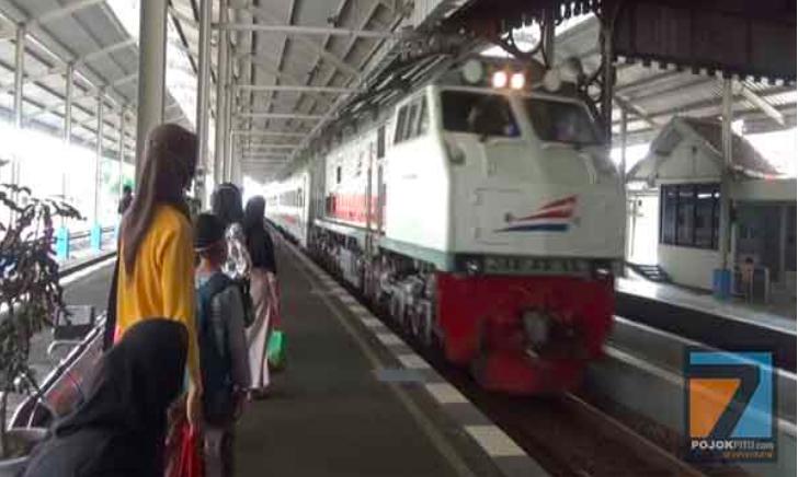 Seribu Penumpang Batalkan Tiket Kereta Api, KAI Terpaksa Harus Kembalikan Dana - JPNN.com