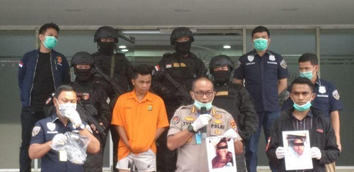 Sudah Diberi Peringatan Tetapi Tetap Melawan, 2 Bandit Asal Lampung Akhirnya Ditembak Mati, Dor Dor!! - JPNN.com