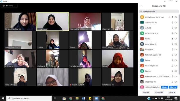 Fatih E-Learning sebagai Respons Cepat atas Terbitnya SE Plt Gubernur Aceh - JPNN.com
