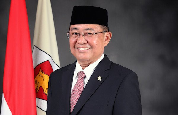 Berita Duka, Anggota DPR RI Imran Meninggal Dunia - JPNN.com
