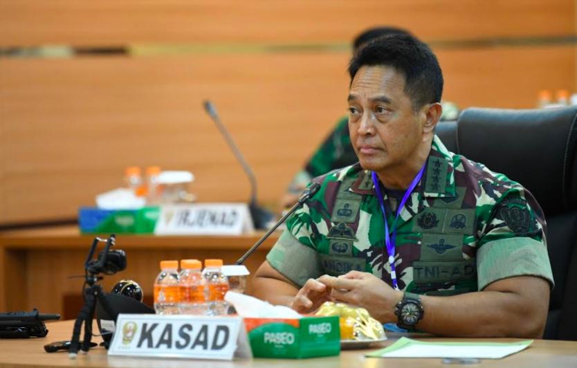 Lima Museum TNI AD Tutup, Ini Instruksi Khusus KSAD - JPNN.com
