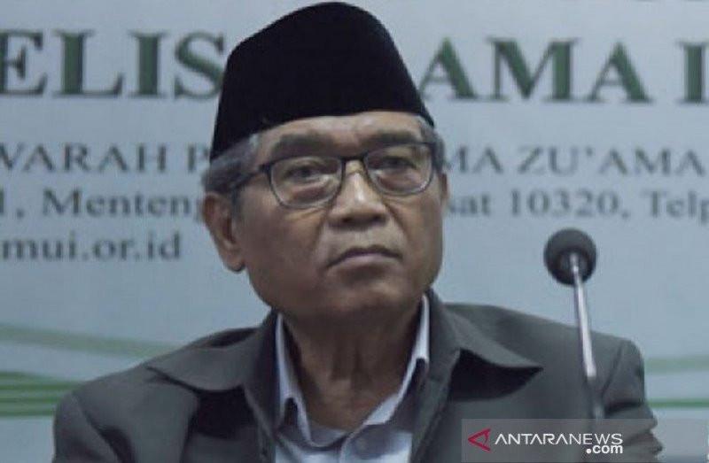 Ketua Komisi Fatwa MUI: Muslim Meninggal karena Corona Mati Syahid Akhirat - JPNN.com