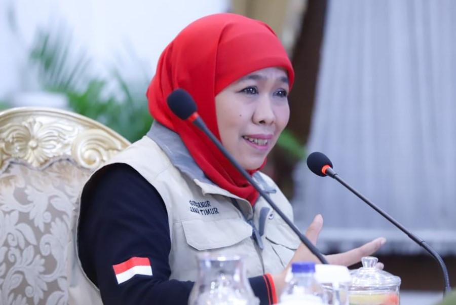 Gubernur Jatim: Malang Raya Belum Bisa Terapkan Normal Baru - JPNN.com