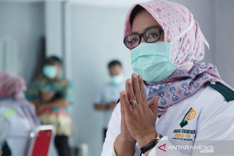Bu Ade Yasin Tak Rela Warga Jakarta Sembunyi di Puncak saat Wabah Corona - JPNN.com