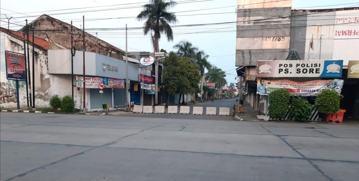 Cerita Wakil Wali Kota Tegal Menjadi Satu-satunya Daerah Zona Hijau di Jateng - JPNN.com