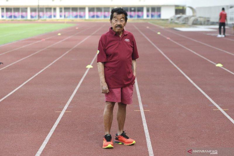 Betapa Terpukulnya Dunia Atletik Indonesia Ditinggal Bob Hasan - JPNN.com