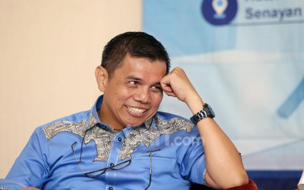 Respons Bang Hinca Setelah Benny Tjokro Divonis Penjara Seumur Hidup - JPNN.com