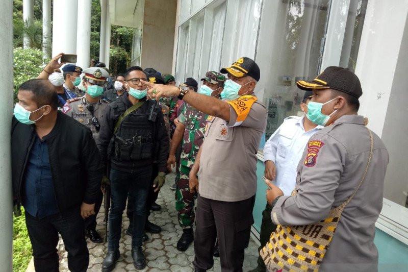Jenazah Grame Thomas Korban Penembakan KKB di Freeport Dibawa ke Jakarta - JPNN.com