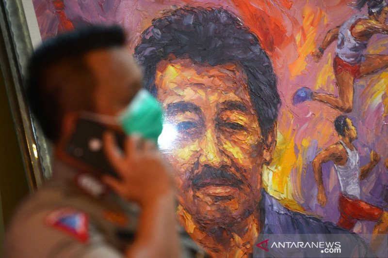 Kalau Tidak Ada Bob Hasan, Suryo Agung Mungkin Tak Seperti Ini - JPNN.com