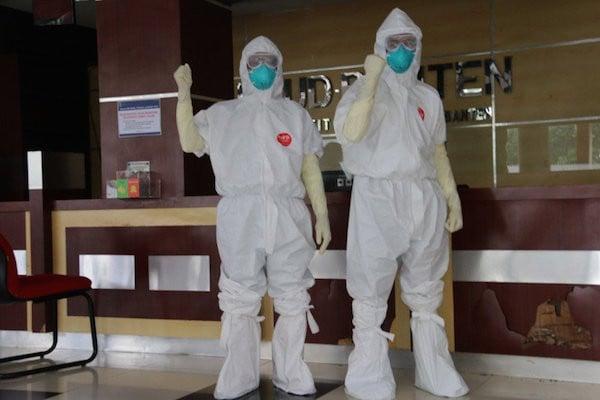 Insentif Tenaga Kesehatan RSKD Makassar Belum Cair - JPNN.com