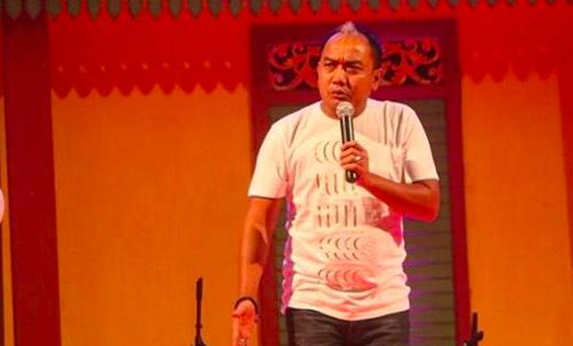 Merasa Sudah Hidup Tenang di Pondok, Aziz Gagap kok Kembali Syuting? - JPNN.com