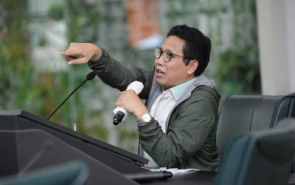 Kemendes dan Kemenaker Gelontorkan Bantuan Karya Produktif di Tuban - JPNN.com