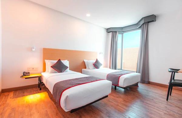 OYO Indonesia Siapkan Kamar Hotel untuk Tenaga Medis Covid-19 - JPNN.com