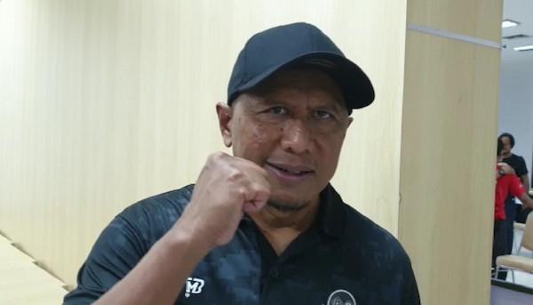 Pesan Khusus Rahmad Darmawan untuk Pemain Madura United - JPNN.com