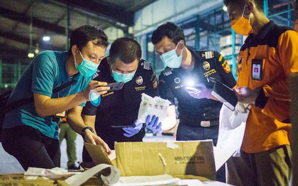 Bea Cukai Siap Melayani Impor Alat Kesehatan untuk Penanggulangan COVID-19 - JPNN.com
