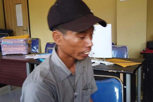 Pembunuh Janda Anak Satu di Bekasi Akhirnya Ditangkap, nih Tampangnya - JPNN.com