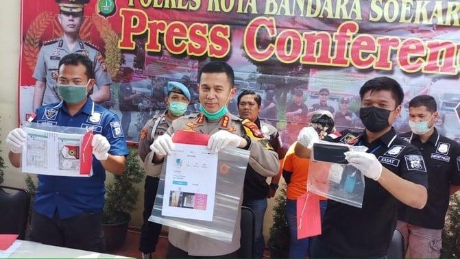 Mahasiswi Ditangkap Setelah Tiga Kali Berbuat Terlarang - JPNN.com