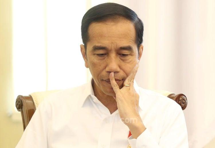 Harga Bawang Putih dan Bawang Bombai Belum Turun, Jokowi Sentil Menteri Perdagangan - JPNN.com