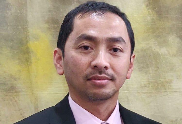 Saran Dosen Kesehatan di Inggris untuk Presiden Jokowi soal Melawan Corona - JPNN.com