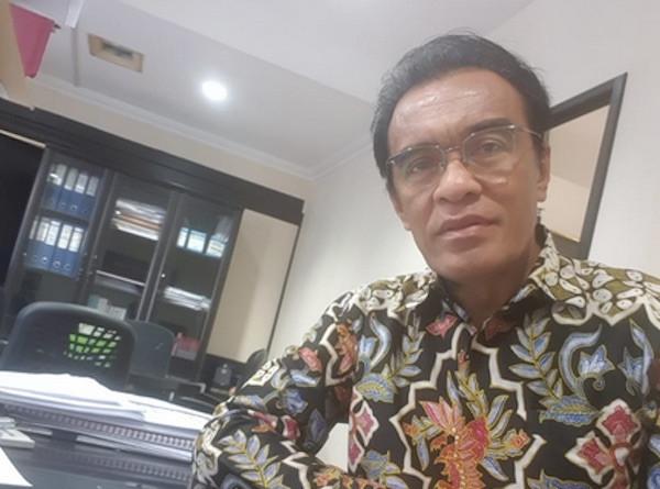 Laode Ida: Tiba-tiba Muncul Isu Agama Dalam Proses Calon Kapolri, Ini Berbahaya! - JPNN.com