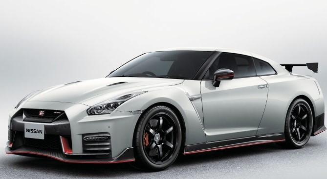 Intip Spesifikasi Nissan GT-R R35 yang Ditunggangi Wakil Jaksa Agung - JPNN.com