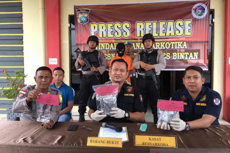 Sempat Berkelahi dengan Polisi, Bandar Sabu-sabu Ini Terpaksa Ditembak Mati, Dooor! - JPNN.com
