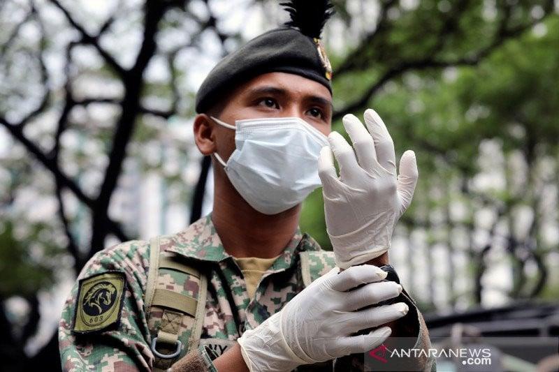 Malaysia Benar-Benar Kebobolan, COVID-19 Tak Pernah Seganas Ini - JPNN.com
