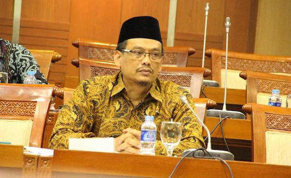 Fikri Faqih: Tunjangan Guru Dipotong, CSR Malah Dapat Dana Gajah - JPNN.com