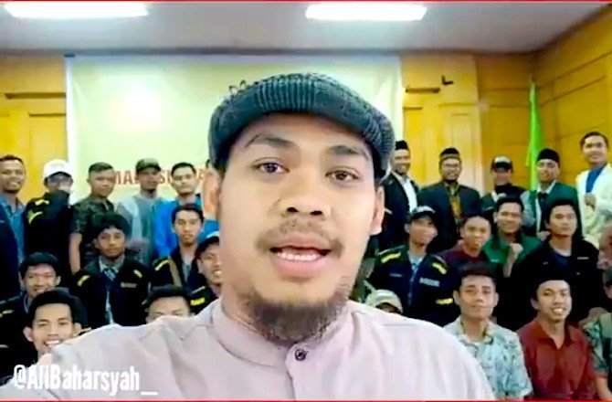 Ali Baharsyah Disebut Kolektor Video Cabul, Kuasa Hukum Beri Respons Begini - JPNN.com