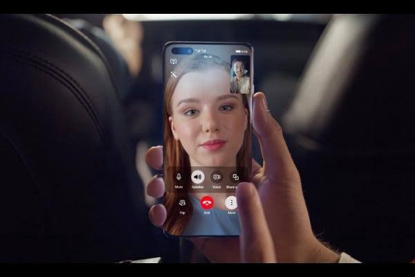 Huawei Ikut Siapkan Aplikasi Konferensi Video, Apa Bedanya? - JPNN.com