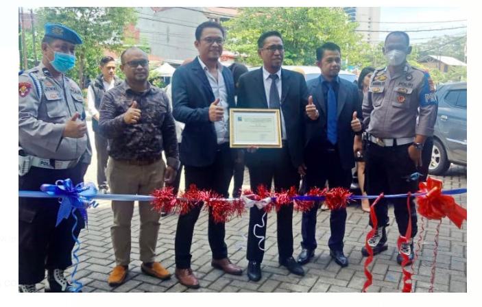 Didimax Menargetkan Ekspansi Pasar ke Makassar - JPNN.com