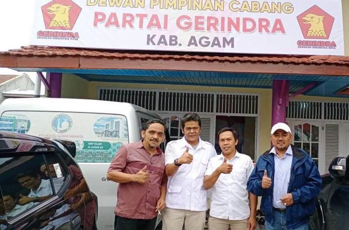 Fraksi Gerindra DPRD Agam Serahkan 100 Persen Dana Pokir untuk Cegah Corona - JPNN.com