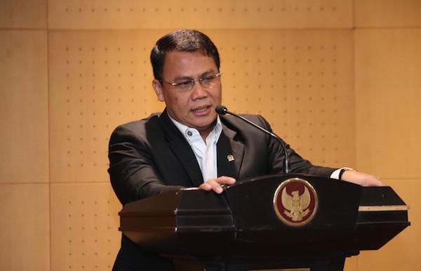 Singgung Surat Edaran Menteri Agama, Basarah MPR Mengaku Respek pada Butir Sebelas - JPNN.com