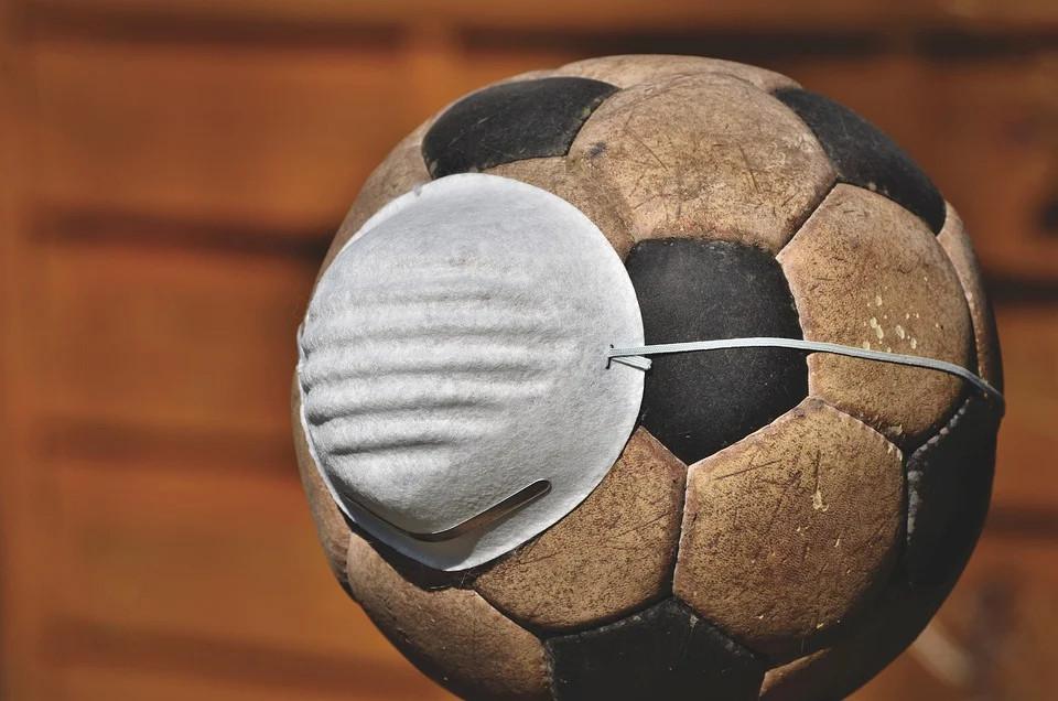 Seluruh Klub Liga Indonesia Diminta Tes Corona - JPNN.com