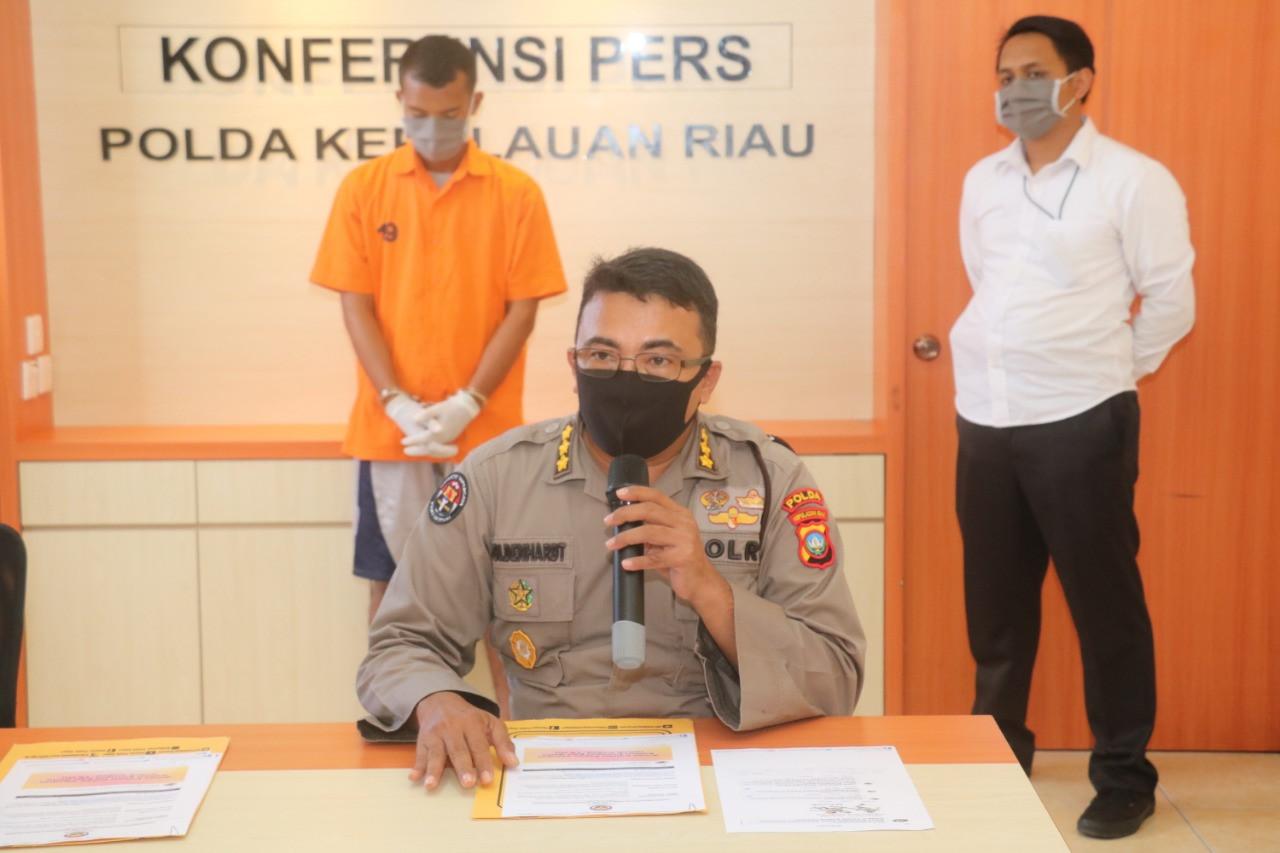Lagi, Penghina Presiden Jokowi di Media Sosial Ditangkap Polisi - JPNN.com