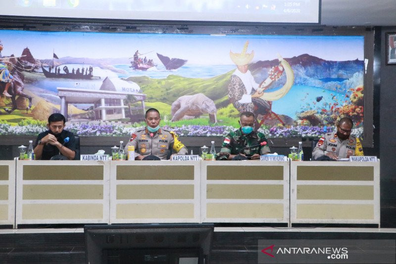 Tegas! Perintah Kapolda: Jangan Terjadi Lagi Seperti Penjemputan Kontestan Dangdut - JPNN.com