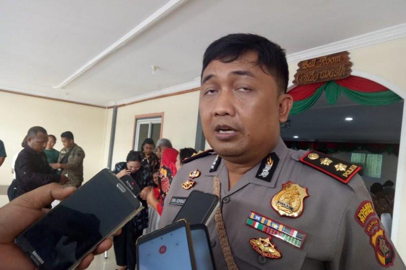 Enam Warga Pemasok Bahan Makanan KKB Akhirnya Tertangkap - JPNN.com