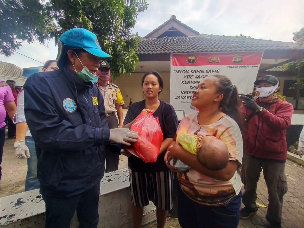 Di Tengah Pandemi, BNN Antisipasi Pemanfaatan Ojol oleh Bandar Narkoba - JPNN.com