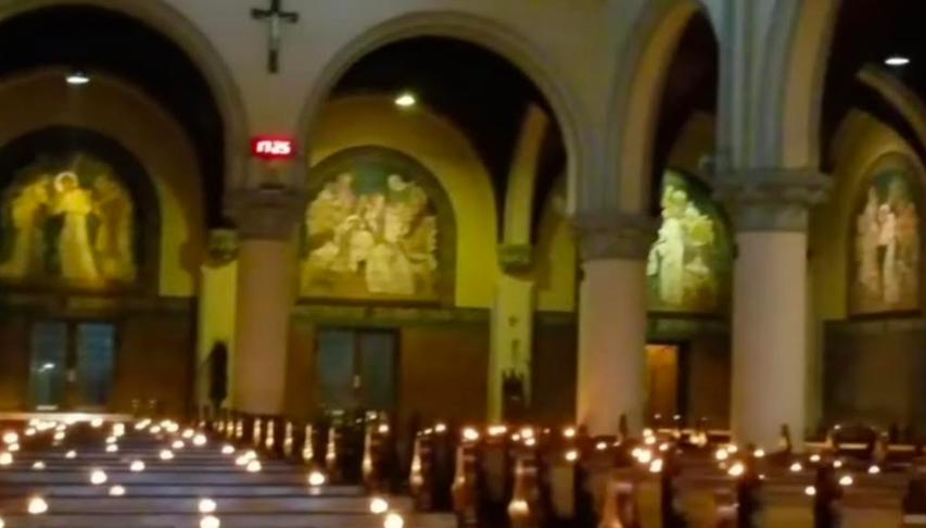 Ini Jadwal Misa jelang Paskah 2021 di Katedral Jakarta - JPNN.com