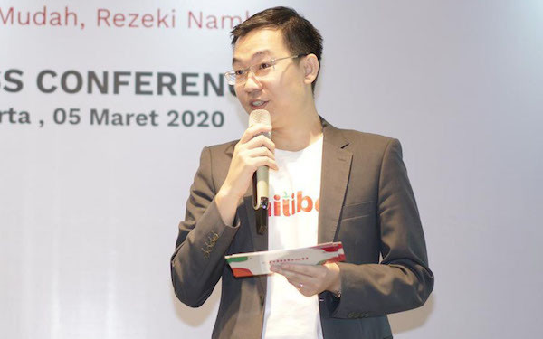 Chilibeli Raih Top Online Grocery Tech Startups - JPNN.com
