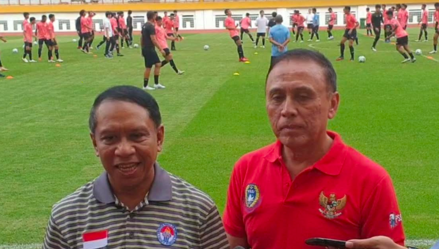 Menpora Berharap PSSI Tetap Solid dan Persiapkan Piala Dunia U-20 dengan Baik - JPNN.com