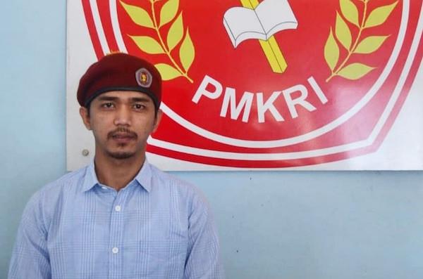 Giliran PP PMKRI Desak Jokowi Pecat Stafsus Presiden Andi Taufan Garuda - JPNN.com