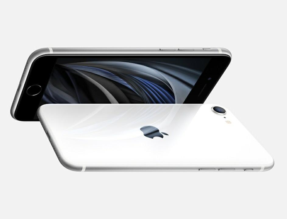 iPhone SE 2020 Resmi Meluncur, Intip Spesifikasi dan ...