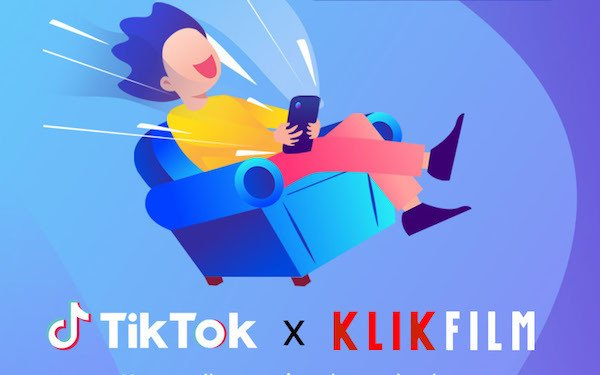 Member TikTok Bisa Tonton Film Gratis di KlikFilm, Begini Caranya - JPNN.com