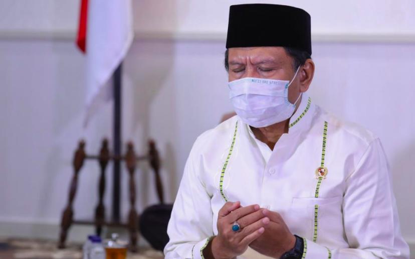 Menpora Minta Pemuda Indonesia Menaati PSBB Memutus Rantai Covid-19 - JPNN.com