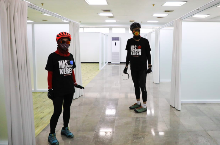 Para TKI Jateng dari Malaysia Bakal Punya Tempat Khusus untuk Karantina - JPNN.com